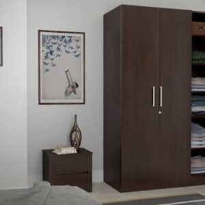 Atlas Three Door Wardrobe