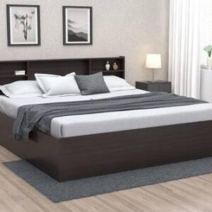 Helios Double Bed