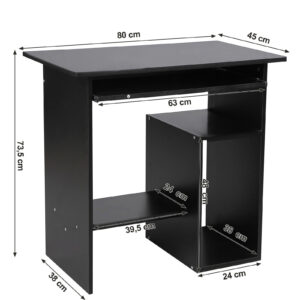 Demeter Perfect Desktop PC table