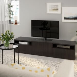 Kalliope TV Unit