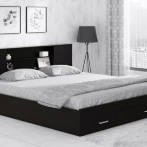 Griffin Double Bed