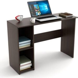 Danica PC table with Open Storage