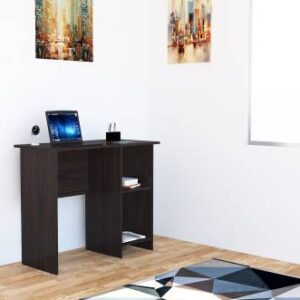 Echo Decent PC table with Shelf